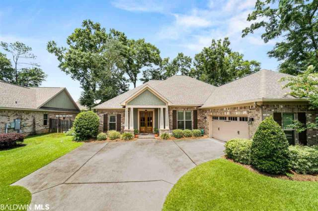515 Bartlett Avenue, Fairhope, AL 36532 (MLS #285518) :: Gulf Coast Experts Real Estate Team