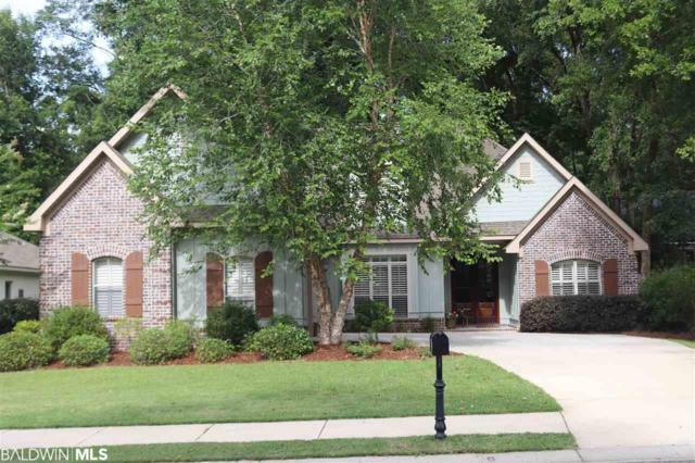 952 Whittier St, Fairhope, AL 36532 (MLS #285522) :: ResortQuest Real Estate