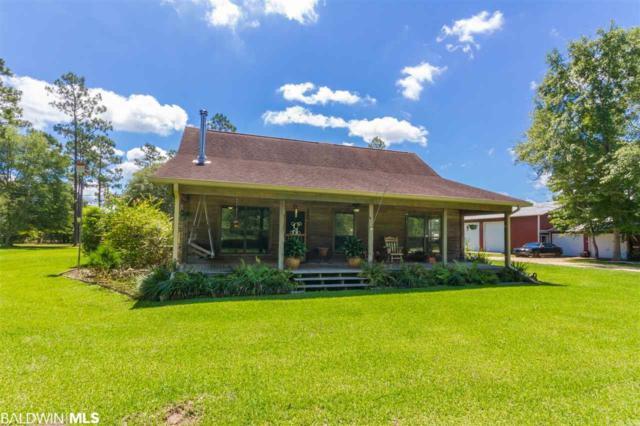 29600 Loper Rd, Loxley, AL 36551 (MLS #285526) :: Ashurst & Niemeyer Real Estate