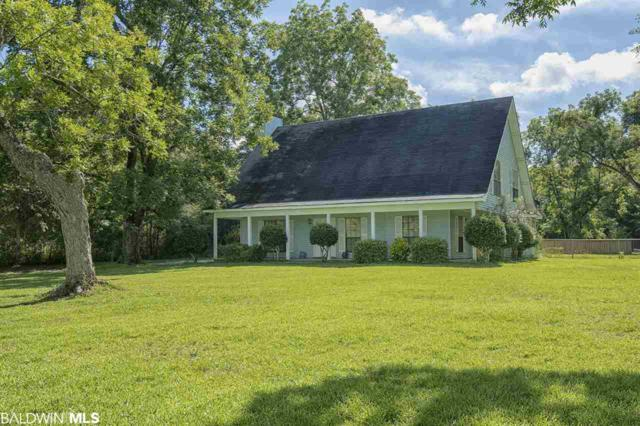21240 County Road 13, Fairhope, AL 36532 (MLS #285527) :: Ashurst & Niemeyer Real Estate