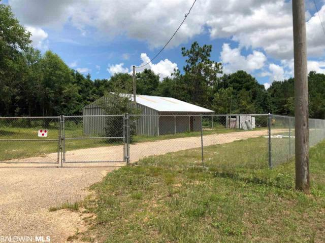 12895 W Us Highway 90, Loxley, AL 36567 (MLS #285528) :: Ashurst & Niemeyer Real Estate