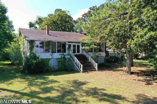 18105 Scenic Highway 98, Fairhope, AL 36532 (MLS #285543) :: Ashurst & Niemeyer Real Estate
