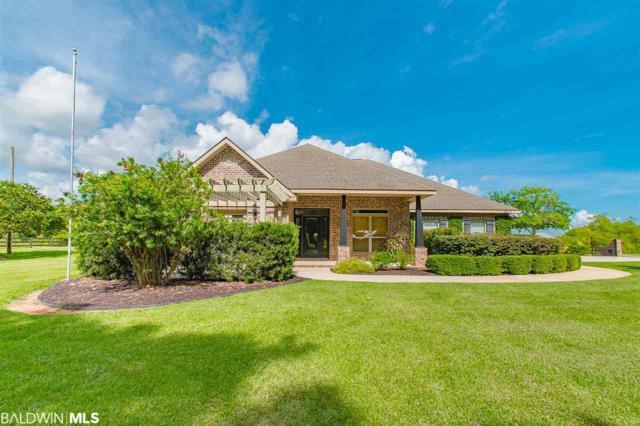 14770 County Road 3, Fairhope, AL 36532 (MLS #285544) :: Ashurst & Niemeyer Real Estate