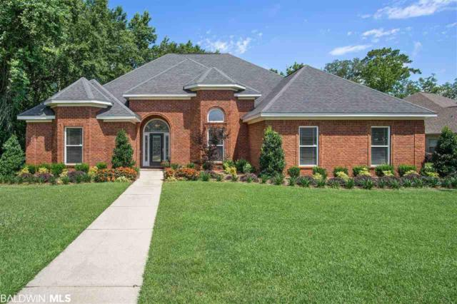 9483 Marchand Avenue, Daphne, AL 36526 (MLS #285550) :: Gulf Coast Experts Real Estate Team