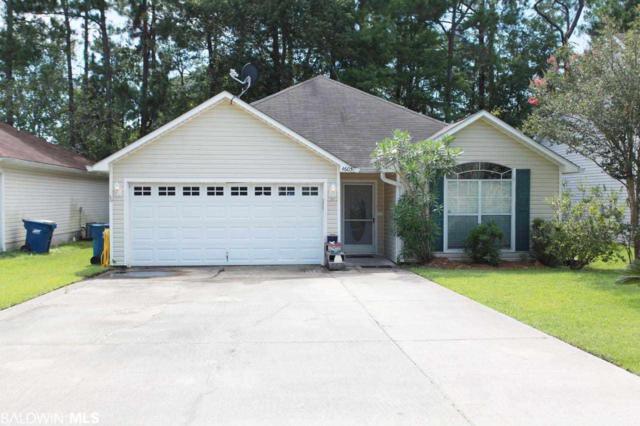 4605 Pine Blvd, Orange Beach, AL 36561 (MLS #285557) :: Ashurst & Niemeyer Real Estate