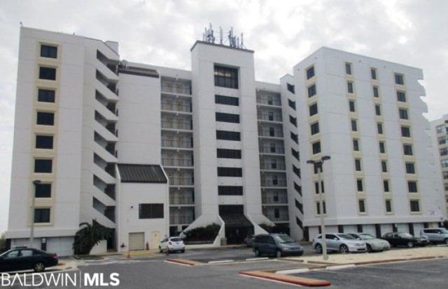 333 W Beach Blvd #709, Gulf Shores, AL 36542 (MLS #285558) :: ResortQuest Real Estate