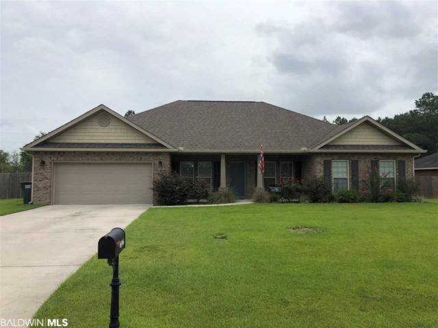 16966 Hammel Dr, Summerdale, AL 36580 (MLS #285560) :: Elite Real Estate Solutions
