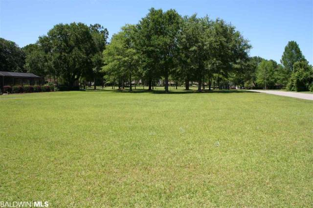 0 S Tee Drive, Fairhope, AL 36532 (MLS #285565) :: The Kim and Brian Team at RE/MAX Paradise