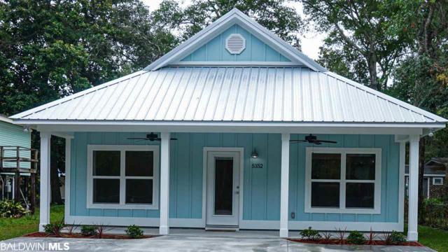 5352 Armadillo Avenue, Orange Beach, AL 36561 (MLS #285567) :: Coldwell Banker Coastal Realty