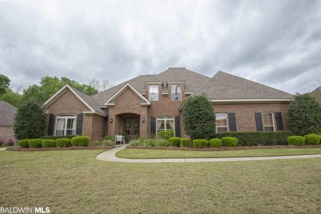 159 Sedgefield Avenue, Fairhope, AL 36532 (MLS #285572) :: Ashurst & Niemeyer Real Estate