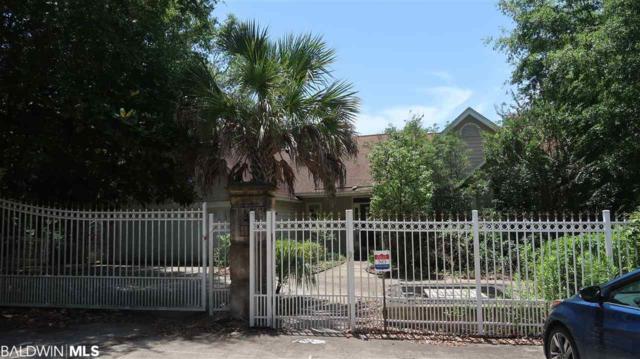 22341 Main Street, Fairhope, AL 36542 (MLS #285575) :: Jason Will Real Estate