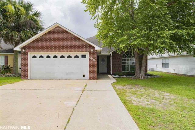 4639 Pine Blvd, Orange Beach, AL 36561 (MLS #285580) :: Ashurst & Niemeyer Real Estate