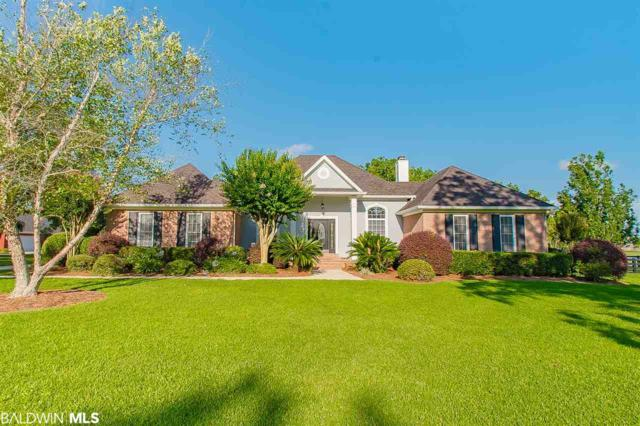12934 Dominion Drive, Fairhope, AL 36532 (MLS #285586) :: Gulf Coast Experts Real Estate Team