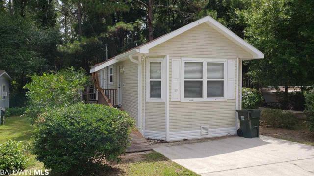 337 Buena Vista Drive, Lillian, AL 36549 (MLS #285593) :: ResortQuest Real Estate