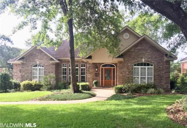 3421 Oakridge Lane, Saraland, AL 36571 (MLS #285609) :: Elite Real Estate Solutions