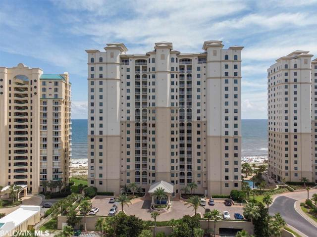 13621 Perdido Key Dr 706E, Pensacola, FL 32507 (MLS #285612) :: JWRE Powered by JPAR Coast & County