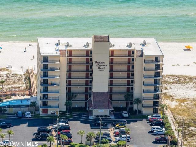 14623 Perdido Key Dr 606W, Pensacola, FL 32507 (MLS #285621) :: Elite Real Estate Solutions