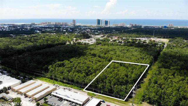 0 Orange Avenue, Orange Beach, AL 36561 (MLS #285630) :: Coldwell Banker Coastal Realty