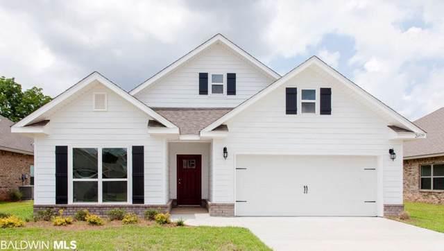 9298 Swan Point Road, Daphne, AL 36526 (MLS #285633) :: Elite Real Estate Solutions