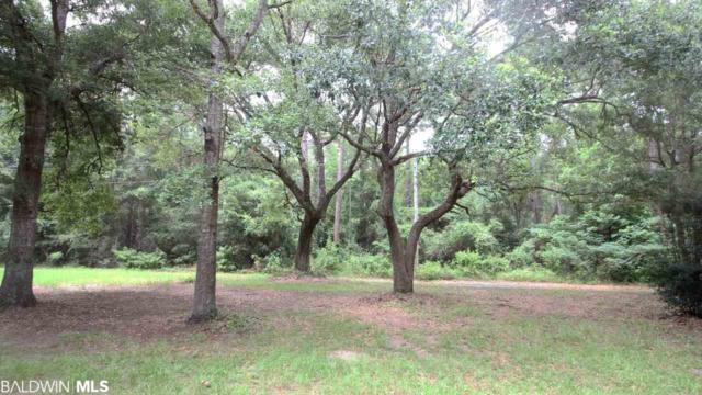 6710 Magnolia Springs Hwy, Foley, AL 36535 (MLS #285647) :: ResortQuest Real Estate