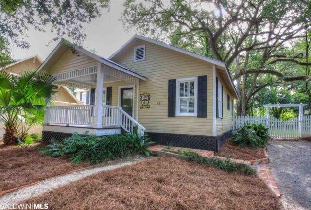 58 Boise Lane, Fairhope, AL 36532 (MLS #285648) :: Ashurst & Niemeyer Real Estate