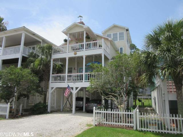 12475 W Highway 180 #54, Gulf Shores, AL 36542 (MLS #285681) :: Ashurst & Niemeyer Real Estate