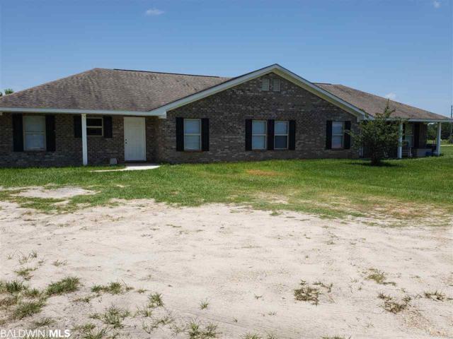 16527 County Road 49, Bon Secour, AL 36511 (MLS #285685) :: JWRE Orange Beach & Florida
