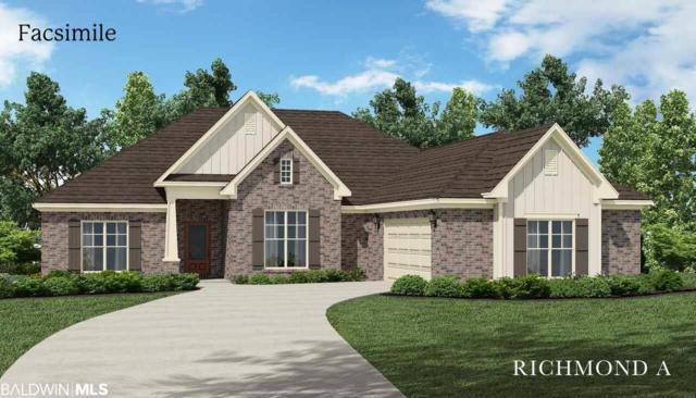 322 Saffron Avenue, Fairhope, AL 36532 (MLS #285701) :: Elite Real Estate Solutions