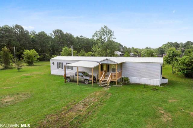 17304 Shutt Creek Ln, Bon Secour, AL 36511 (MLS #285719) :: Dodson Real Estate Group