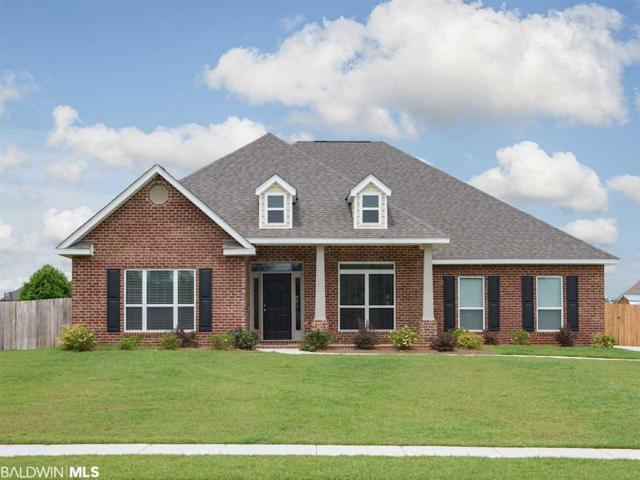 23925 Doireann Street, Daphne, AL 36526 (MLS #285738) :: Gulf Coast Experts Real Estate Team