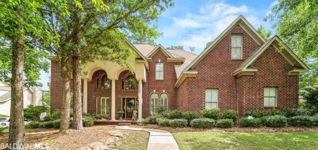 33458 Alder Circle, Spanish Fort, AL 36527 (MLS #285745) :: Gulf Coast Experts Real Estate Team