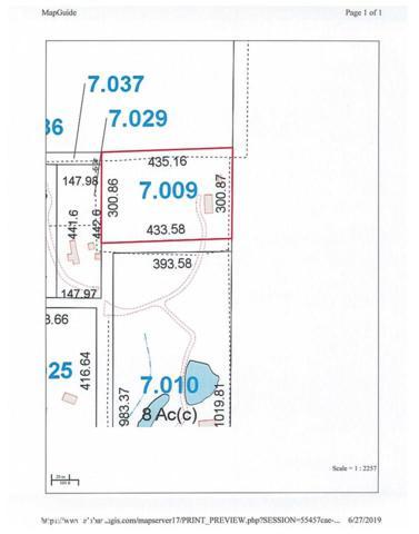 339 Blackburn Lane, East Brewton, AL 36426 (MLS #285749) :: Elite Real Estate Solutions