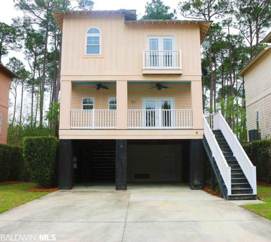 4300 County Road 6 #6, Gulf Shores, AL 36542 (MLS #285750) :: ResortQuest Real Estate