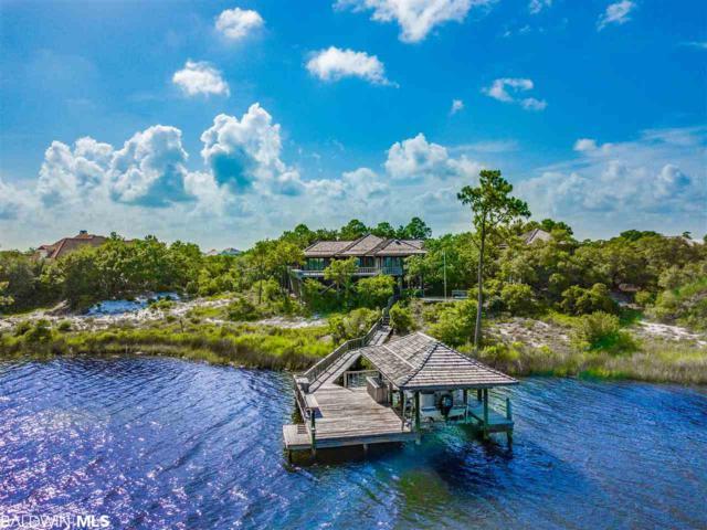 33220 River Road, Orange Beach, AL 36561 (MLS #285756) :: Elite Real Estate Solutions