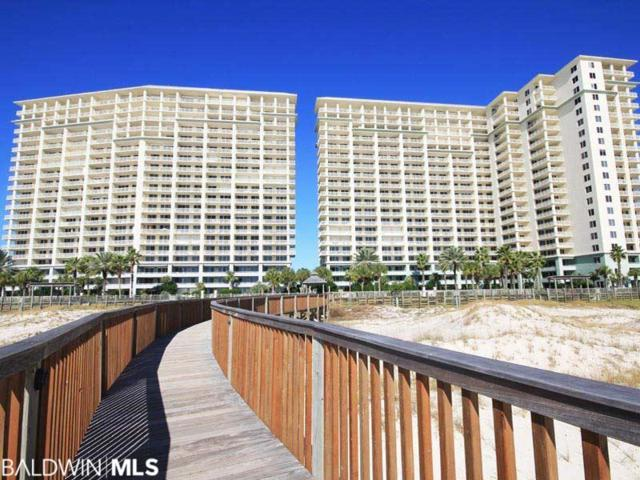 527 Beach Club Trail C808, Gulf Shores, AL 36542 (MLS #285781) :: Elite Real Estate Solutions