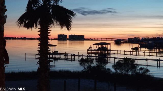 28888 Canal Road #10, Orange Beach, AL 36561 (MLS #285844) :: Gulf Coast Experts Real Estate Team