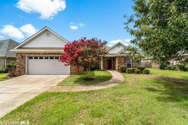9319 Mcqueen Drive, Fairhope, AL 36532 (MLS #285848) :: Gulf Coast Experts Real Estate Team