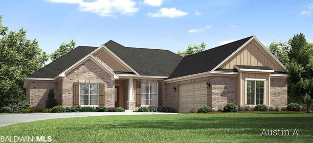 12060 Aurora Way, Spanish Fort, AL 36527 (MLS #285850) :: Elite Real Estate Solutions