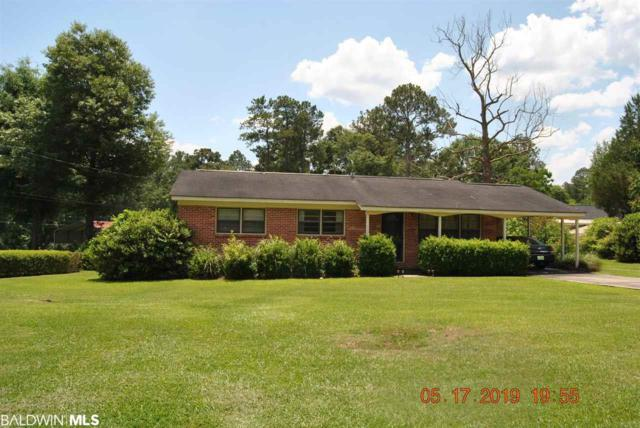 1402 Midway Street, Andalusia, AL 36420 (MLS #285859) :: JWRE Powered by JPAR Coast & County