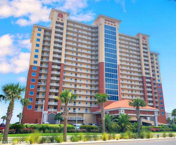 365 E Beach Blvd #906, Gulf Shores, AL 36542 (MLS #285864) :: Ashurst & Niemeyer Real Estate