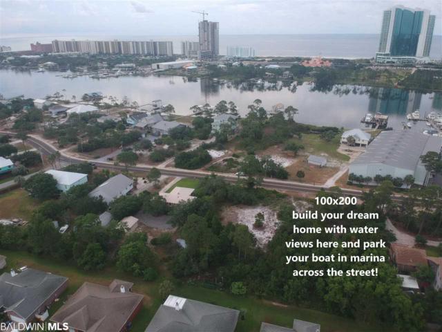 0 Cotton Bayou Dr, Orange Beach, AL 36561 (MLS #285867) :: Gulf Coast Experts Real Estate Team