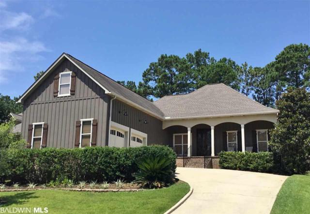 7021 Carson Lane, Spanish Fort, AL 36527 (MLS #285877) :: Gulf Coast Experts Real Estate Team