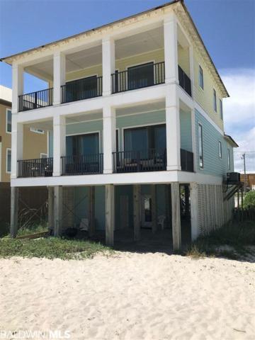 1721 W Beach Blvd, Gulf Shores, AL 36542 (MLS #285882) :: The Kim and Brian Team at RE/MAX Paradise