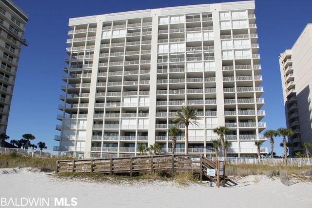 24800 Perdido Beach Blvd #1106, Orange Beach, AL 36561 (MLS #285884) :: JWRE Mobile
