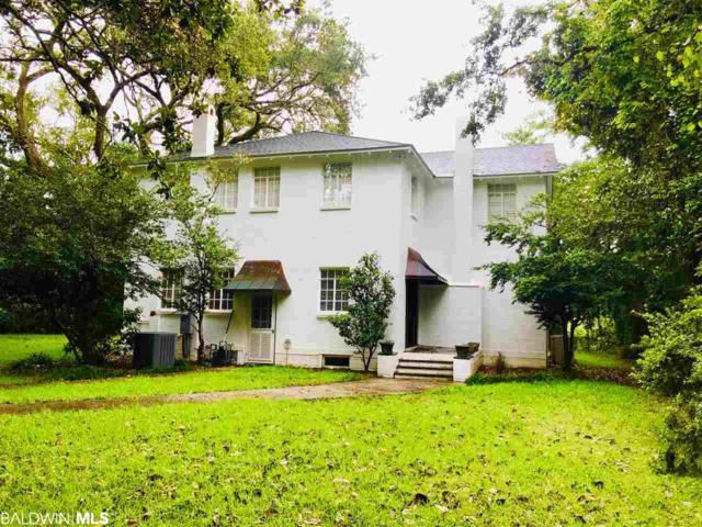 11804 Holly Av, Magnolia Springs, AL 36555 (MLS #285888) :: Jason Will Real Estate