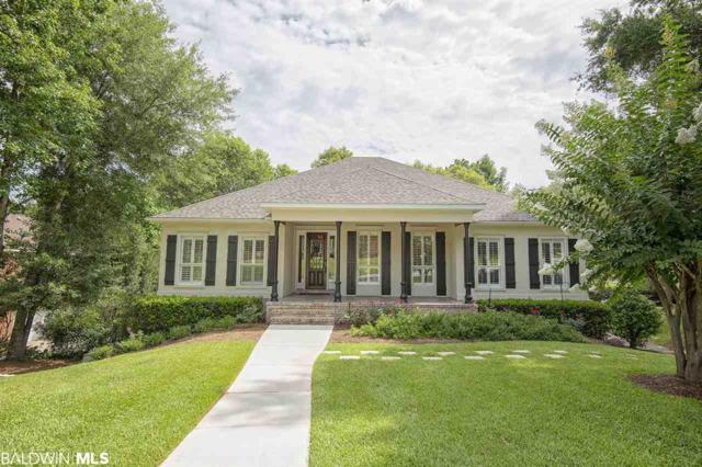 300 South Drive, Fairhope, AL 36532 (MLS #285890) :: Jason Will Real Estate