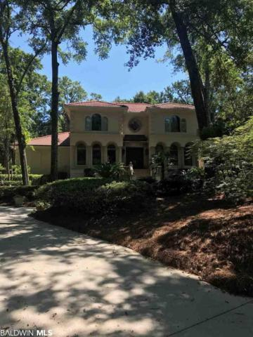 17330 Bedford Court, Fairhope, AL 36532 (MLS #285907) :: Elite Real Estate Solutions