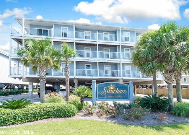 1129 Beach Blvd #208, Gulf Shores, AL 36542 (MLS #285916) :: JWRE Mobile