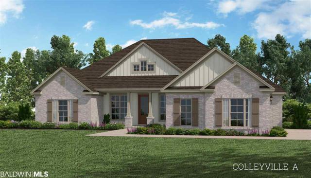 31704 Raven Court, Spanish Fort, AL 36527 (MLS #285922) :: Jason Will Real Estate