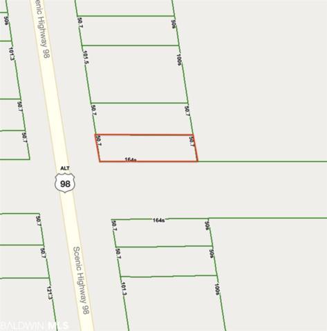 0 Scenic Highway 98, Fairhope, AL 36532 (MLS #285931) :: Gulf Coast Experts Real Estate Team